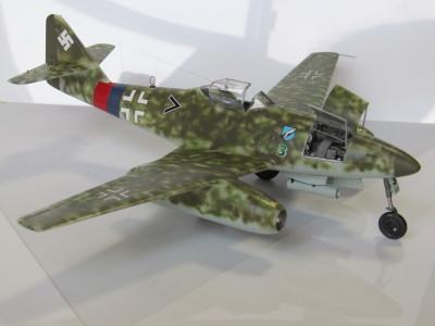 田宮Me262A-1-a.全体.06