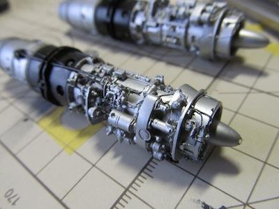 Ho229A-1Jumo004Bの5