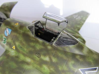 田宮Me262A-1-a.コクピット.01