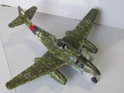 田宮Me262A-1-a.全体.01