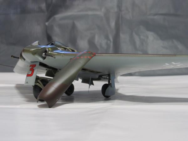 Ho229A-1b完成20