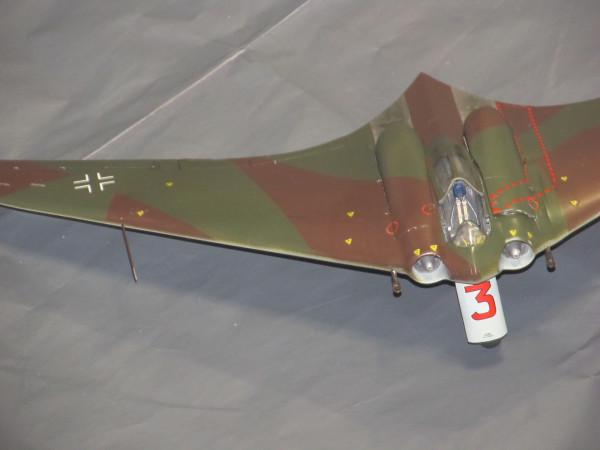 Ho229A-1b完成8