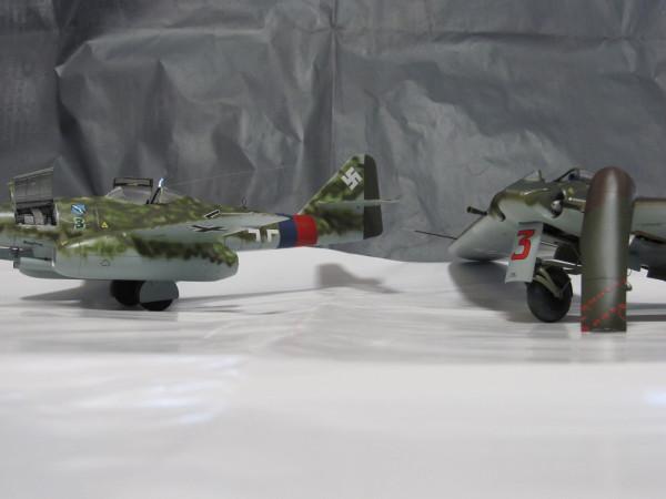 Ho229A-1b完成17