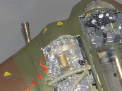 Ho229A-1b完成9