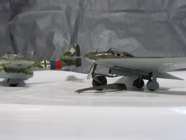 Ho229A-1b完成18