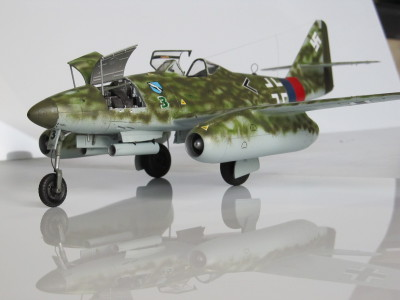 田宮Me262A-1-a.全体.02