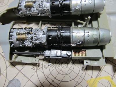 Ho229A-1Jumo004Bの9