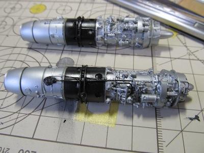 Ho229A-1Jumo004Bの10